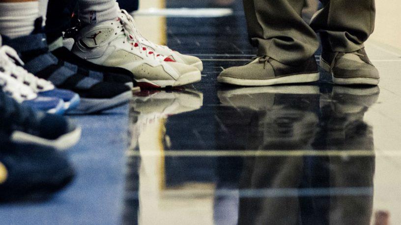 Nubbik sneakers